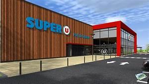 Super U La Bresse : laurent ville ouvre son premier magasin super u pont du ~ Dailycaller-alerts.com Idées de Décoration