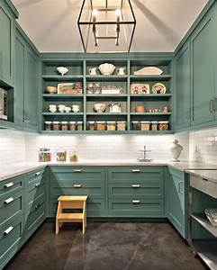 Butler's Pantry RC Willey Blog