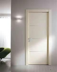 Modern Sliding Doors Interior