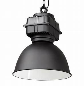 Suspension Luminaire Industriel : suspension design shed style industriel lustre en m tal ~ Teatrodelosmanantiales.com Idées de Décoration