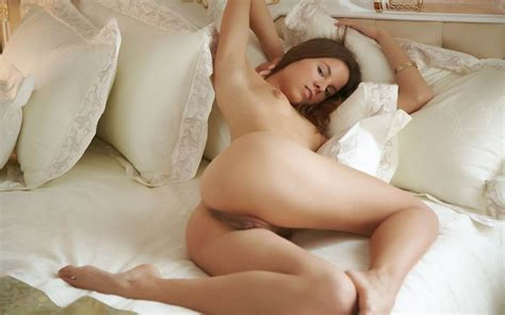 #Seductive #Budding #Puffy #Little #Girl #Ready #To #Fucked #In #Her