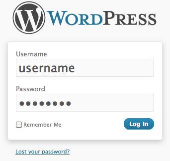 Hoe Moet Je Inloggen Bij Wordpress?
