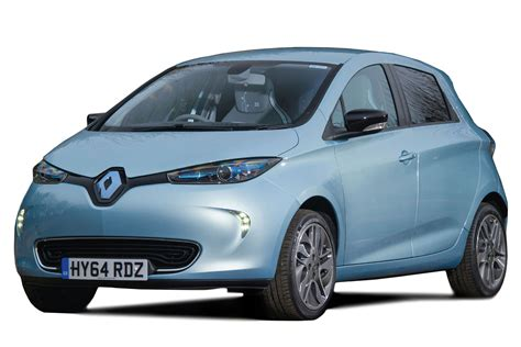 Mazda Elettrica 2020 by Renault Zoe Hatchback 2019 Review Carbuyer