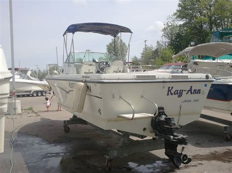 Starcraft Expedition Boats For Sale 1999 25 foot starcraft expedition fishing boat for sale in
