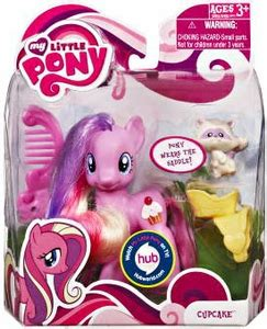 pony reference  releases friendship