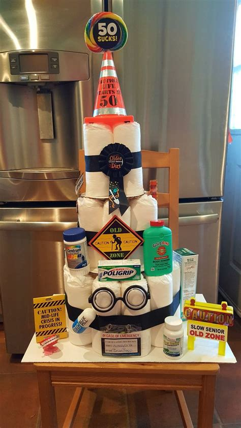 Best Depends Cake  Ee  Ideas Ee   On Pinterest Over The Hill