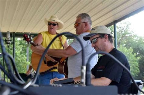 Customers can open an account at one of its 0 branches. Music festival at West Park hopes to revive a proud tradition of picking » Harvey County Now
