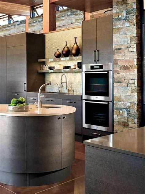 deco mur de cuisine déco pour les murs de la cuisine en 49 exemples