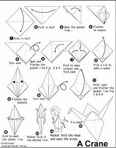 School Days Learning About Japan  Grade 5   Origami Crane