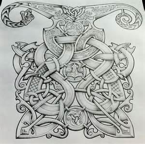 viking designs viking style design by design on deviantart