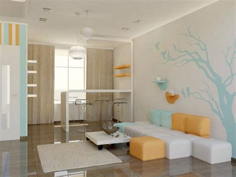 cute interior design  maria yasko kerala home design