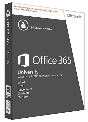 Office 365 Student by Student Office 365 It Services Thompson Rivers