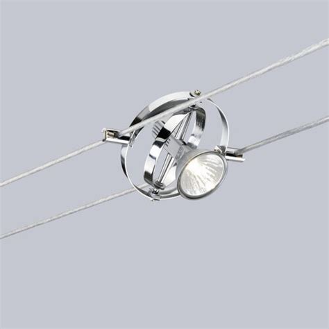 Wire For Track Lighting System