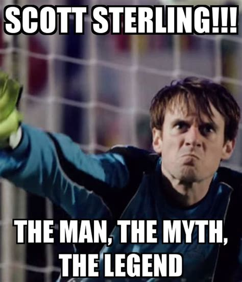 Sterling Meme - scott sterling the man the myth the legend studio c pinterest legends l wren scott