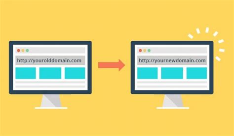 How Change Your Domain Without Losing Seo