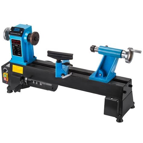 wood lathe digital readout benchtop tailstock