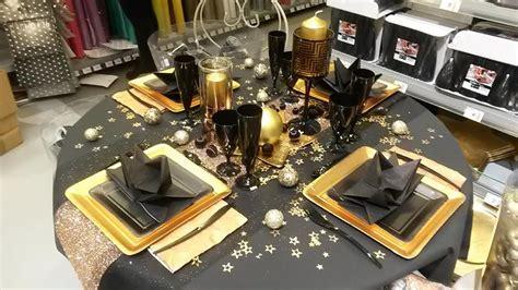 magasin de cuisine angers chic et class en or et noir la table éphémère des