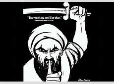 Islam vs the world WORLD WAR III HAS BEGUN WARNING