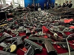 Gun Buy Back Program - Victor Valley News Group | VVNG.com