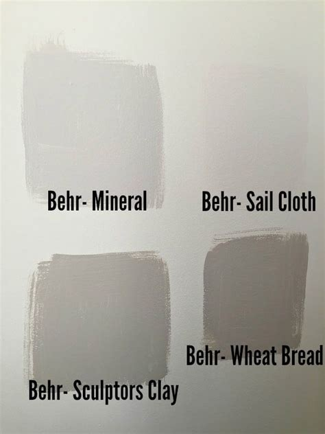 greige paint colors on a selection of the best