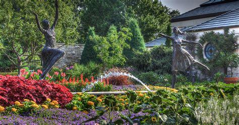 gardens in kansas city visit kc