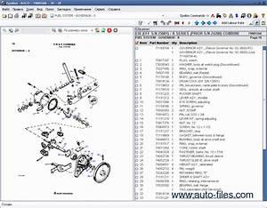 Gleaner  Spare Parts Catalog  Repair Manual Download