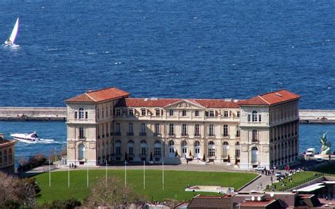chambre de commerce aix en provence le palais du pharo syndicat d 39 initiative marseille tourisme