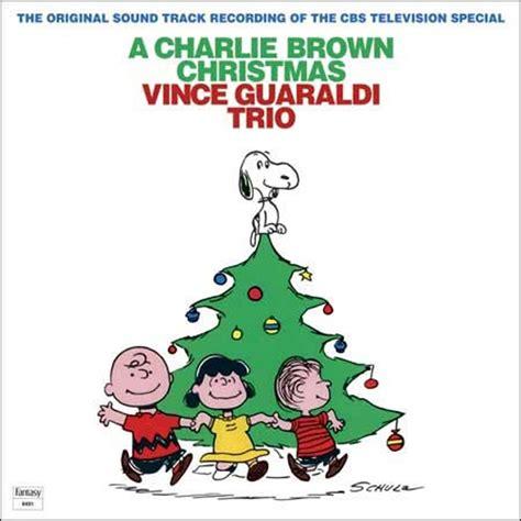 vince guaraldi trio christmas song vince guaraldi trio a charlie brown christmas 40