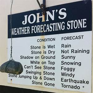 John39s Weather Forecasting LOL Too Funny Captain