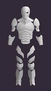 Deathstroke armor template 28 images dc comics for Deathstroke armor template