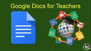 google docs for teachers online self paced course With google documents for teachers