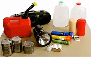 Hurricane Sandy Supplies You Need To Get Asap
