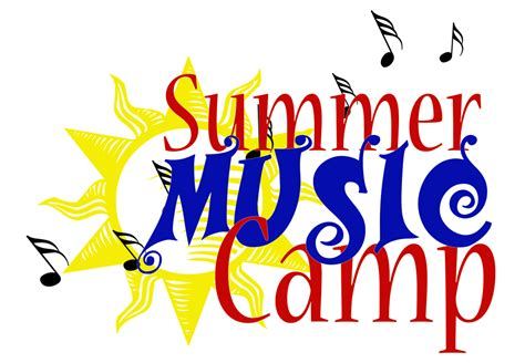 Sign Up For Summer Music Camp! Msd