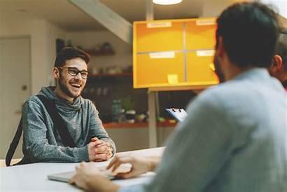 Informal Interviews Interview Job Millennials Know Should