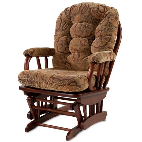replacement cushions for glider rocker and ottoman glider rocker replacement cushions only home design ideas