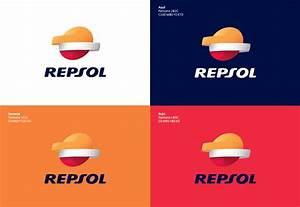 Repsol renueva su logotipo y rediseña todo su universo visual Brandemia