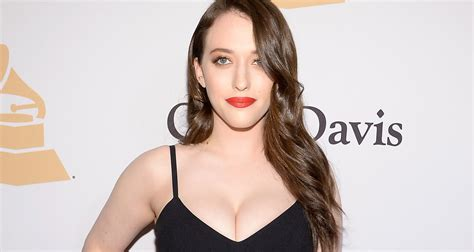 Kat Dennings Signs For How May Hate You Pilot