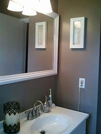 paint colors for small bathrooms Best Neutral Paint Colors For Small Bathroom - Home Combo