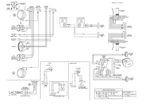 harley davidson wiring harness diagram wp105 harley