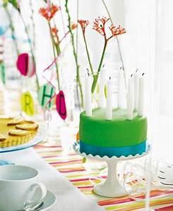 Blumengestecke Selber Machen Ideen : tischdeko selber machen mit diesen ideen ~ Markanthonyermac.com Haus und Dekorationen