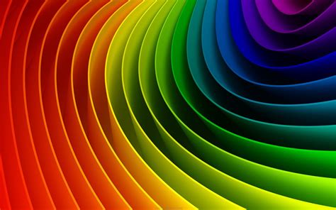 Abstract Colorful Desktop Wallpaper Wallpapersafari