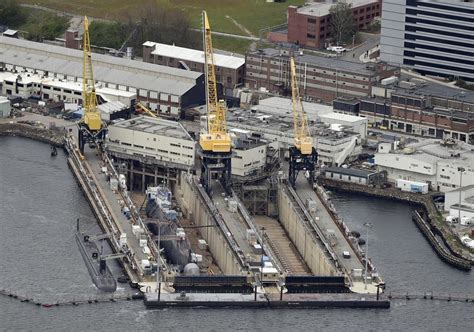 General Dynamics Electric Boat Weather by The Day Eb Workforce Surpasses 15 000 Employees More