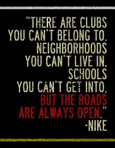 Nike Quotes And Sayings. QuotesGram