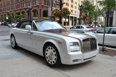 Roll Royce Phantom For Sale by 2017 Rolls Royce Phantom Drophead Coupe Stock R318 For