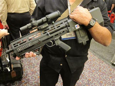 rifle bullpup tactical battle conversion bulldog 762 m1a short srss scope carbine kit m4 military gen m14 system guns 308