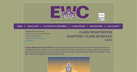 ohio web design  websites llc personal
