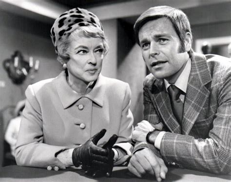 Filerobert Wagner And Bette Davis  It Takes A Thief, Season 3, Episode 17 (touch Of Magic