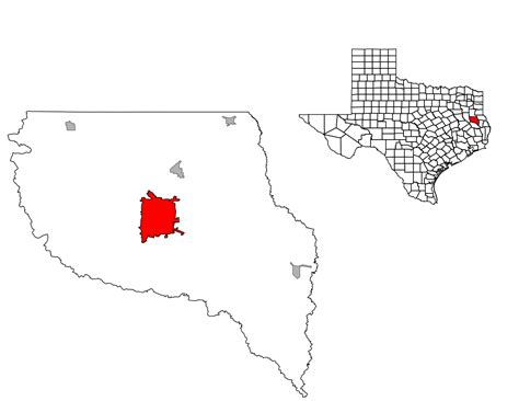Nacogdoches, Texas - Wikipedia