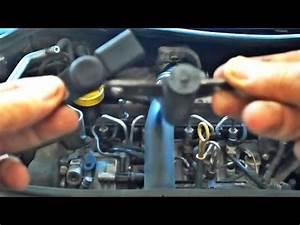 Capteur Pmh Laguna 2 : tuto changer capteur point mort haut pmh how to change top dead center sensor tdc ~ Gottalentnigeria.com Avis de Voitures