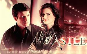Castle Tv Show wallpapers - Castle Wallpaper (30445755 ...